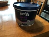 4x4 litre poly fills one fill £60 the lot