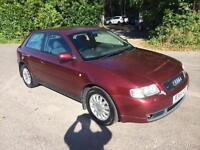 Audi A3 1.6 SE WE ARE BREAKING THIS CAR ALL PARTS AVAILABLE