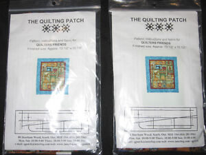 Quilting Patches for sale