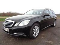 2012 Mercedes-Benz E Class 2.1 E220 CDI BlueEFFICIENCY SE 7G-Tronic Plus