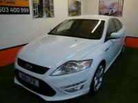 Ford Mondeo 2.0 240 EcoBoost Powershift 2011MY Titanium X Sport