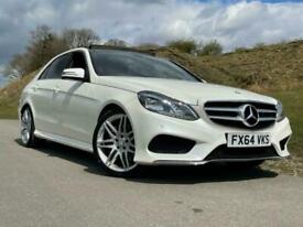 image for 2014 Mercedes-Benz E Class 3.0 E350 CDI BlueTEC AMG Sport 7G-Tronic Plus 4dr Sal
