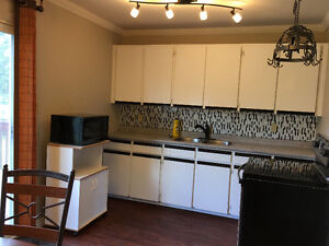 Fully Renovated 3-Bedroom House - Easy Access to University