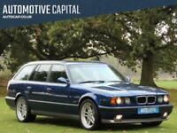 1994 M BMW M5 E34 EVO TOURING (81/209), used for sale  Bedford, Bedfordshire