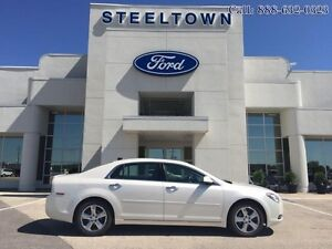 "2012 Chevrolet Malibu ""LT PLATINUM EDT MOONROOF""   - $83.29 B/W"