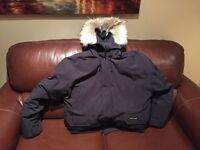 Canada Goose chillywack bomer