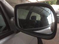 Seat Ibiza 1999 drivers mirror
