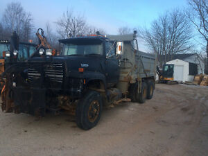 1994 Ford Plow Truck For Sale * REDUCED *