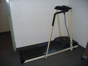 Electric Treadmill Peterborough Peterborough Area image 1