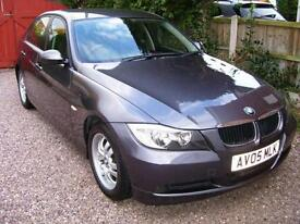 BMW 320 2.0 2005MY i ES very clean with 10 stamp history call 07790524049