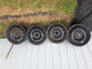 4 roues 5x112