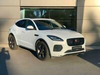 2020 Jaguar E-Pace 2.0d Chequered Flag Edition 5dr Auto ESTATE Diesel Automatic