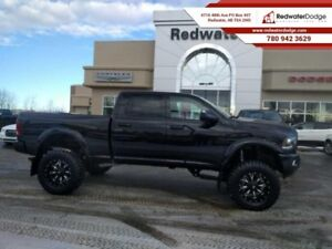 2018 Ram 3500 Laramie  - Leather Seats - Sunroof