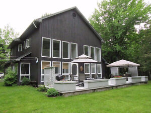 REDUCED - A special one-of-a-kind home!