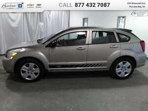 2009 Dodge Caliber SXT   - $124.80 B/W - Low Mileage