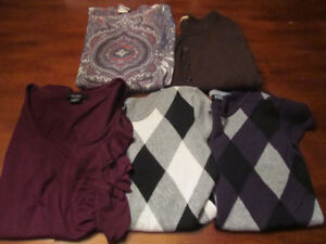 Woman's clothing lot- 5 items