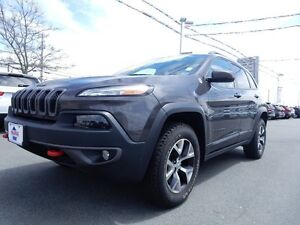 2016 Jeep CHEROKEE Trailhawk BLOW OUT!!! ONLY $25,950