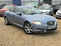 2008 Jaguar XF Premium Luxury 2.7TD Auto Warranty & Delivery available PX welcom
