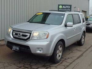 2009 Honda Pilot EX-L THIS WHOLESALE SUV WILL BE SOLD AS TRAD...