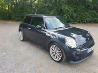 2008 Mini Cooper S JCW John Cooper works Full History ! Good Spec ! P/X welcome