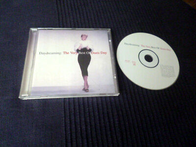 CD Doris Day The Very Best Of Greatest Hits Essential 26 Songs Cheek To Que