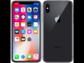 IPhone X sell or swap