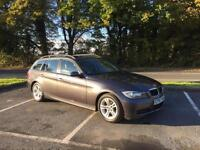 BMW 320 2.0TD 2008 d SE Touring finance available from £30 per week