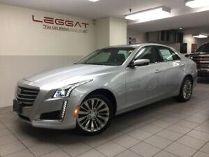 2019 Cadillac CTS Luxury  - Navigation - Sunroof