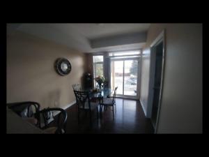 Spacious 2 bdr 2.5 bath condo for rent, close to DT
