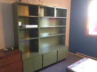 book shelves easy assembly