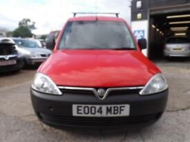Vauxhall/Opel Combo 1.7Di 1700 107000 MILES! WILL COME WITH NEW MOT!