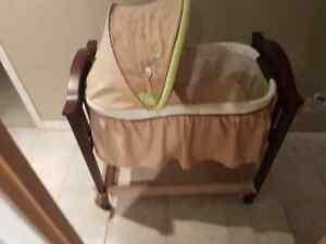 Bassinet pour bébé