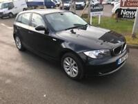 2008 57 BMW 116 1.6 2008MY I ES