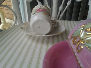 Antique cups and saucers Cambridge Kitchener Area image 3