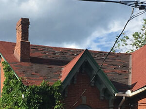 Willing to  barter , for roofing labour, let's talk