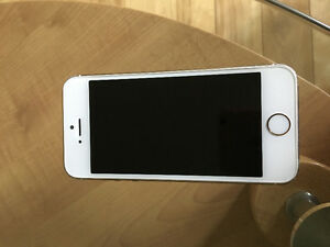 32G Gold iPhone 5s
