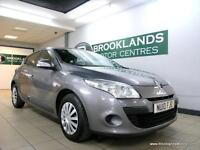 Renault Megane 1.5 DCI 86 EXPRESSION [6X SERVICES and 30 ROAD TAX]