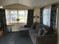 WILLERBY Lyndhurst (perfect condition mobile home) Stunning