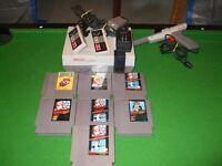 Nintendo + 7 games