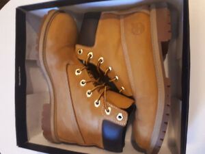 Timberland Boots - Nearly New