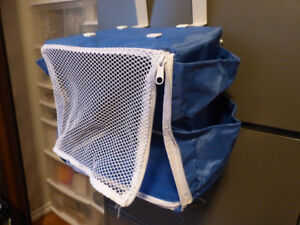 Hanging Diaper Caddy $5