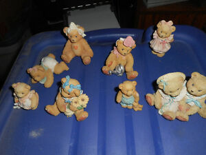 cherished teddies  teddy bears collection