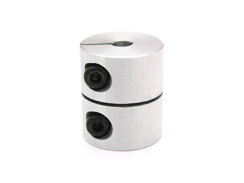 Wellenkupplung RB flexibel D18L25 5,00//6,35mm