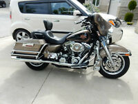 Harley Davidson FLHTCI Electra Glide Classic Fuel Injected