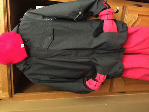 Roxy winter suit