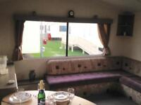 Static Caravan Clacton-on-Sea Essex 2 Bedrooms 6 Berth Atlas Festival 2009 St