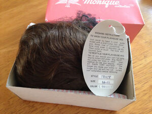 Monique vintage doll wigs hair accessories Windsor Region Ontario image 5