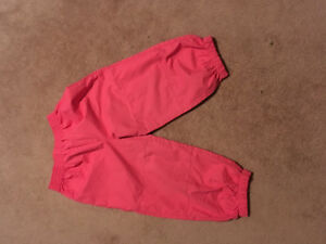 PLEASE MUM SPLASH PANTS 3T $5