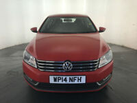 2014 VOLKSWAGEN PASSAT S BLUEMOTION TECH TDI 1 OWNER SERVICE HISTORY FINANCE PX