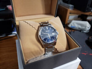 Like New In box Japan Only (JDM) Seiko SARX045